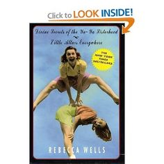 Rebecca Wells, Divine Secrets of the Ya-Ya Sisterhood. A group of 4 best friends coming of age in the 1940's.