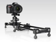 05-02-14 #Cinevate Duzi Camera Slider. It's the lightest, most compact and affordable Cinevate slider ever. It's a Duzi! Weighing in at just 3.6 lbs, measuring only 24 inches long, and with a price tag of just $399, the Duzi Camera Slider makes it easier and more affordable than ever, to run and gun with a lightweight and ultra-smooth camera slider. CIDUZI02