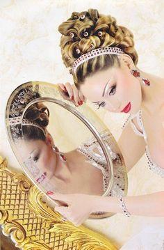 maquillage libanais oriental pour un mariage photo 28 the exotic bride pinterest mariage. Black Bedroom Furniture Sets. Home Design Ideas