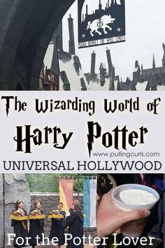 If you have a little Potter fan at your house, The Wizarding World of Harry Potter will make all their dreams comes true. Let me give you all the best tips and tricks to Harry Potter Hollywood!