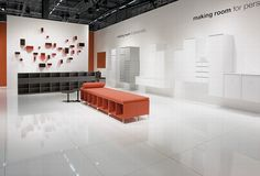 Montana - Stockholm furniture - Arting