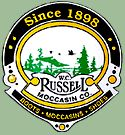 Russell Moccasin - old school quality