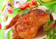 Пасхальная курица: рецепты праздничного стола