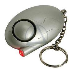 Personal Alarm  http://www.absolutesecuritystore.com/personal-alarms-for-women.html  Repin