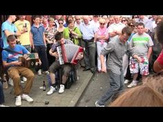 Did I hear someone say there guys from Mullingar? Well they put on a good music feast on saturdat last at the  Cavan fleadh and threw in a dancer too for to liven up their show.1  Well done lads!