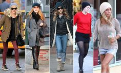 #Beanies are my favourite winter accessories. Here are the celebrities who are spotted wearing cute beanies. street style Celebrities Wearing Beanies beanie. Visit http://www.freshhatsupply.com/store/ for more details
