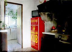 i actually like this idea for a fridge