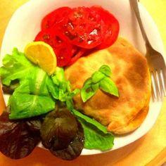 Mushroom Wellington - quick & easy vegetarian recipe #vegetarian #recipes