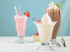 Cómo hacer milkshake