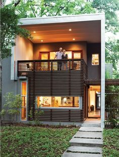 Fachadas-de-Casas-Modernas-1 Fachadas-de-Casas-Modernas-1