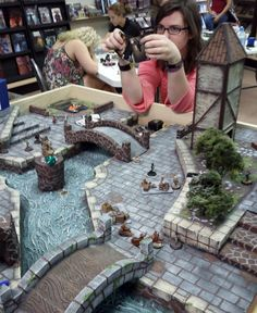 FLGS Spotlight: The Foundry in Huntsville Alabama ~ WWPD: Your Source For All Things Flames of War!