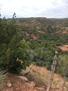 The Caprock, eastern New Mexico