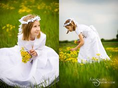 First Communion Party, Flower Girl Dresses, Invitations, Wedding Dresses, Photography, Outfits, Photos, Ideas, Fashion