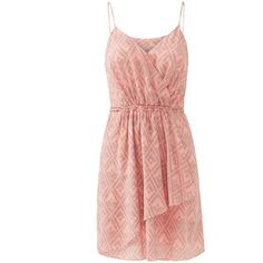 Rental Rebecca Taylor Palm Beach Babe Dress