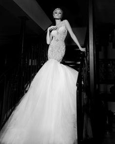Galia Lahav 2013 � 2014 Wedding Dress Collection