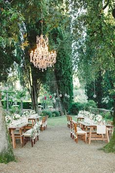 Calabria Romance: Italian Wedding Inspiration.  Our side yard would work and look so much like this.  It would be perfect. And have a great Sea view.  Romantic