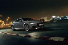 """Mein @Behance-Projekt: """"Audi TTRS Coupé"""" https://www.behance.net/gallery/49129819/Audi-TTRS-Coup"""