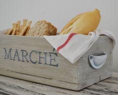 Cajoncitos Le Marché / Vero Palazzo - Home Deco