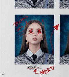 Yearbook Photos, Blackpink Photos, Black Pink Songs, Kpop Posters, Aesthetic Template, Frame Template, Blackpink Fashion, Blackpink Jisoo, Graphic Design Posters