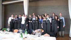 Masters of Food & Wine - Park Hyatt Milan, March 2012