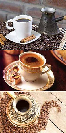 Кофе по-турецки и особенности его приготовления | Все о кофе