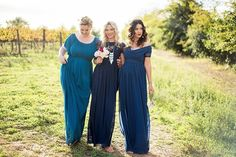 Stylist Tips: How to Mix + Match Winter or Autumn Bridesmaid Dresses. Winter Bridesmaid Dresses, Winter Bridesmaids, Event Dresses, Nice Dresses, South African Weddings, Bridesmaid Accessories, Cape Dress, Wedding Dress Styles, Classy Dress