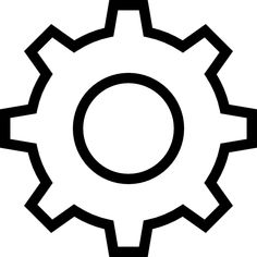 Cogwheel Free Vector Icons Designed By Dinosoftlabs Icon Icon Download Free Free Icons
