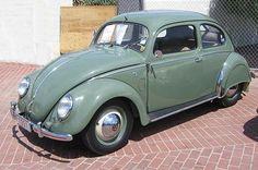 1938 - 1952 Beetle