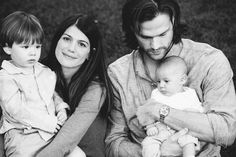 The Padalecki Family