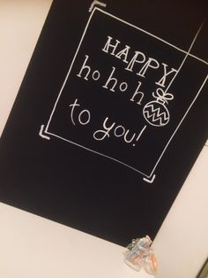 #handlettering #kerst