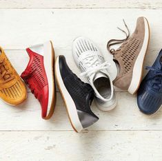 3577853a34a Comfortable Shoes for Spring from Favorite Brands. Foot ...