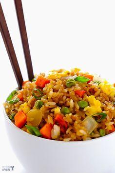 Yakimeshi (arroz frito)