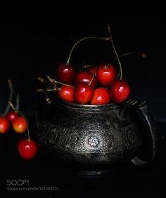 Pic: Photoblog: Cherries
