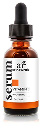 [$6.4 save 57%] Amazon #LightningDeal 72% claimed: ArtNaturals Anti-Aging Vitamin-C Serum with Hyaluronic Acid &... #LavaHot http://www.lavahotdeals.com/us/cheap/amazon-lightningdeal-72-claimed-artnaturals-anti-aging-vitamin/190864?utm_source=pinterest&utm_medium=rss&utm_campaign=at_lavahotdealsus