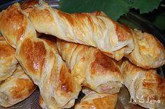 Shrimp, Bread, Food, Brot, Essen, Baking, Meals, Breads, Buns