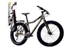Cogburn Hunting Bike