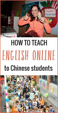 How to teach english online to chinese students from home. This is a fantastic work from home opportunity to earn extra money effortlessly. No lesson planning needed and you can work from anywhere! I LOVE this and would totally do it if I was not full time blogging. Check it out. Happy Pinning