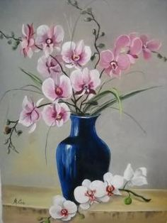 parfum  de  orhidee