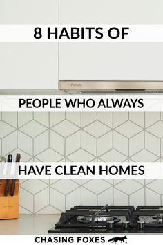 Let's get your home neat and tidy! Here are some home cleaning hacks that'll make cleaning easy and natural. #ChasingFoxes #CleanHome #HouseCleaning #CleaningHacks