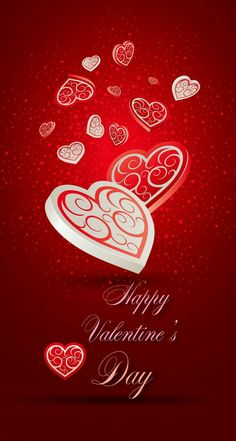 Iphone Wallpapers Wall Papers Happy Valentines Day Valantine Wallpaper