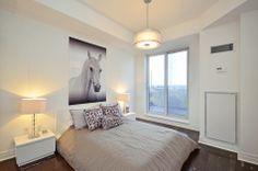 35 Balmuto Street Yorkville Toronto Condos Uptown Residences Unit 3802 For Sale Second Bedroom Victoria Boscariol Chestnut Park Real Estate