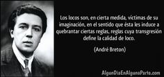"28 de septiembre de 1966, #TalDíaComoHoy falleció el francés #AndréBreton, autor del ""Manifiesto del surrealismo""."