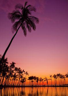 wnderlst: Hawaii