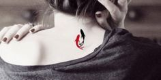 50 tattoos do signo de Peixes