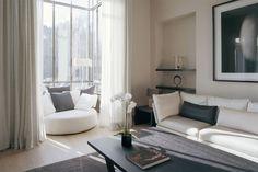 La Réserve Paris Hotel - Place du Trocadéro - Paris - France | The Style Junkies