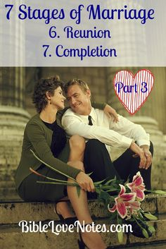 Part 3: The final 2 stages of marriage in the series on the 7 stages. Written by a woman married 43 years who is enjoying the final stages of marriage.