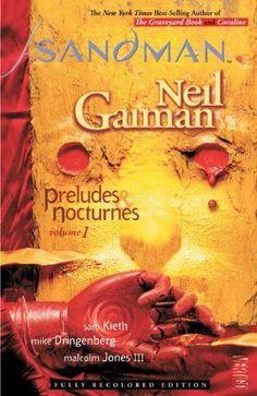 The-Sandman-Vol-1-Preludes-Nocturnes-New-Edition-Neil-Gaiman-Sam-Keith-M