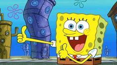 Trending GIF spongebob squarepants cartoon nickelodeon thumbs up spongebob thumbs Spongebob Squarepants Cartoons, Spongebob Cartoon, Nickelodeon Cartoons, Spongebob Memes, Cute Cartoon, Cartoon Edits, Cartoon Memes, Tom And Jerry Cartoon, All Funny Videos