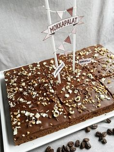Food And Drink, Sweets, Cooking, Desserts, Sweet Sweet, Recipes, Cakes, Kitchen, Tailgate Desserts