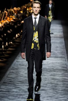 Dior Homme, Look #42